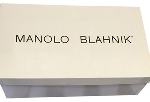 Manolo Blahnik Manolo Blahnik Shoe Box
