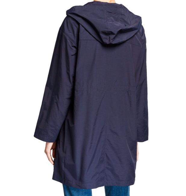 Eileen Fisher Trench Coat Image 2