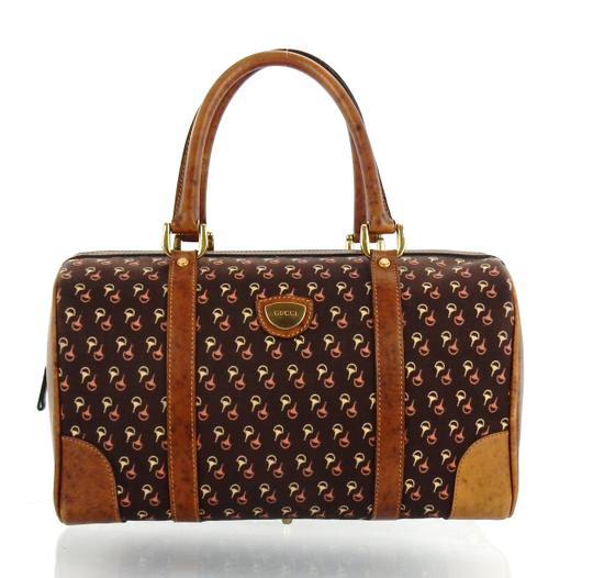 Preload https://img-static.tradesy.com/item/26214163/gucci-carry-all-tote-boston-vintage-30-brown-multicolor-supreme-horsebit-canvas-leather-shoulder-bag-0-0-540-540.jpg