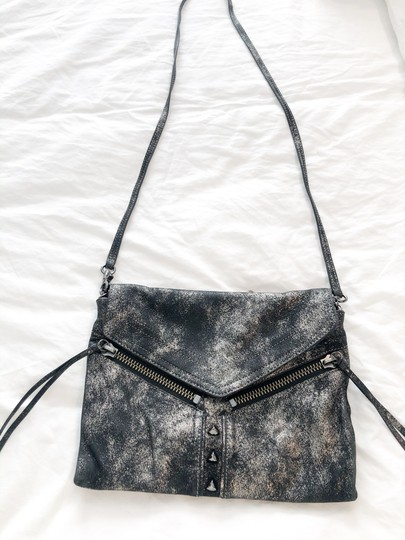 Botkier Leather Cross Body Bag Image 2