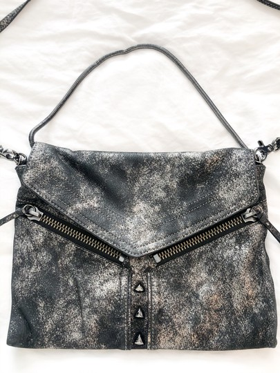 Botkier Leather Cross Body Bag Image 3