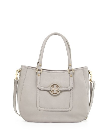 Tory Burch Satchel in Gray Image 0