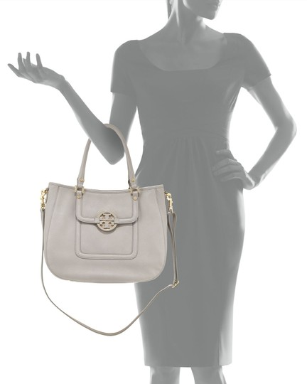 Tory Burch Satchel in Gray Image 1