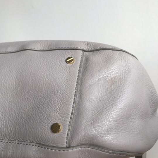 Tory Burch Satchel in Gray Image 10