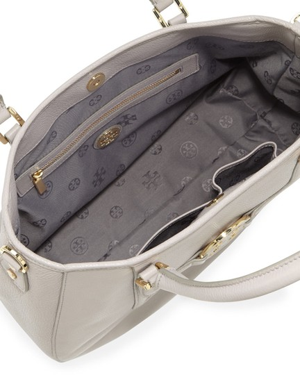 Tory Burch Satchel in Gray Image 2