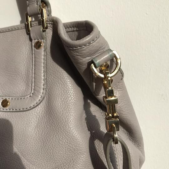 Tory Burch Satchel in Gray Image 6