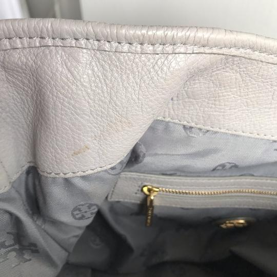 Tory Burch Satchel in Gray Image 9