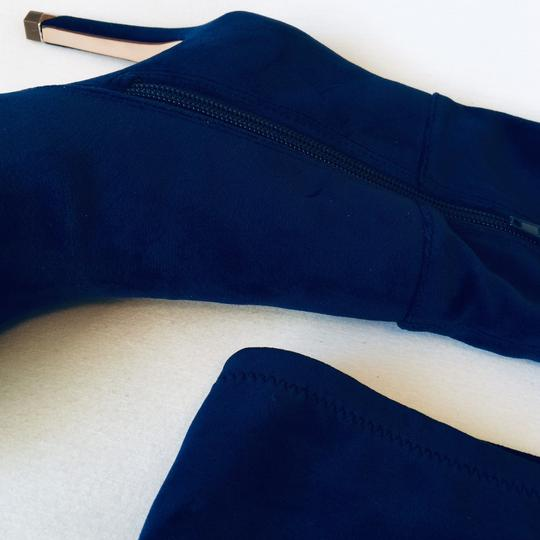 Call It Spring navy blue Boots Image 4
