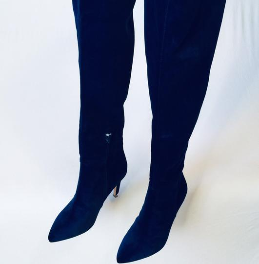 Call It Spring navy blue Boots Image 5
