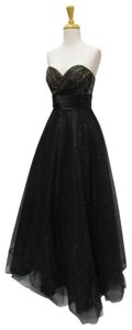 Carafina Ballgown Prom Homecoming Strapless Dress