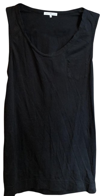 James Perse Tank with inside out pocket Image 0