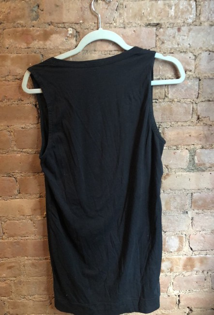 James Perse Tank with inside out pocket Image 3