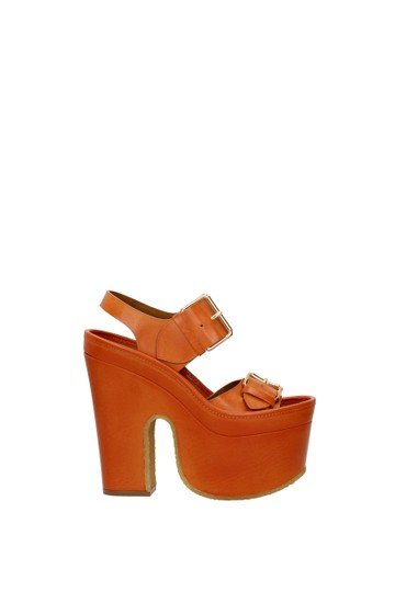 Preload https://img-static.tradesy.com/item/26214391/stella-mccartney-orange-cowper-women-sandals-size-eu-365-approx-us-65-regular-m-b-0-0-540-540.jpg