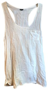 J.Crew Cotton tank cover up