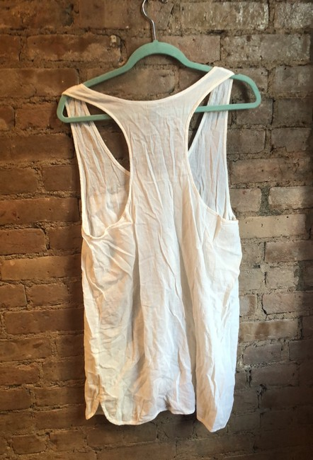 J.Crew Cotton tank cover up Image 1