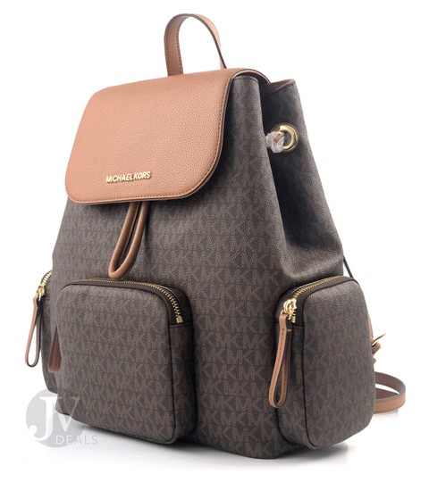 Michael Kors Backpack Image 2