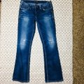 Silver Jeans Co. Boot Cut Jeans-Medium Wash Image 1
