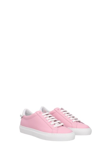Givenchy Pink Athletic Image 1