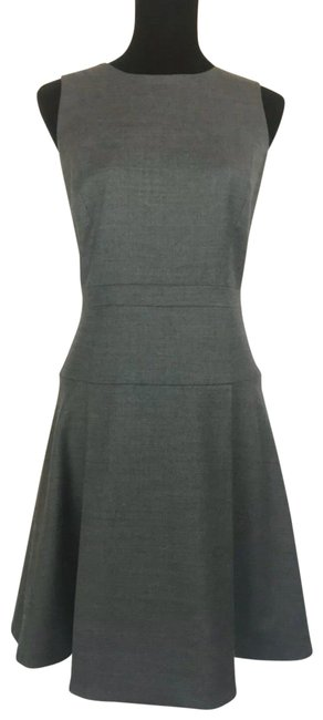 Preload https://img-static.tradesy.com/item/26214528/jcrew-gray-charcoal-pleated-flannel-wool-a-line-lined-knee-length-mid-length-cocktail-dress-size-4-s-0-1-650-650.jpg