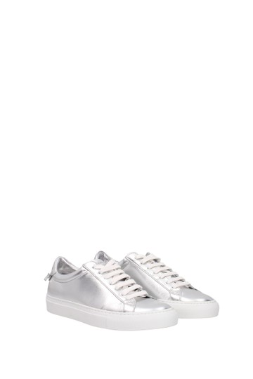 Givenchy Silver Athletic Image 1