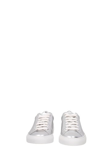 Givenchy Silver Athletic Image 2