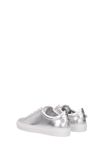 Givenchy Silver Athletic Image 3