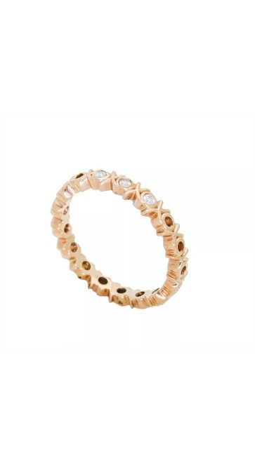 Item - Rose Gold Tffa13 Ring