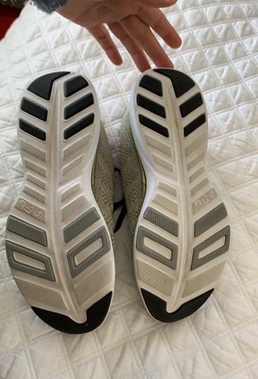 Athletic Propulsion Labs black gold silver Athletic Image 4