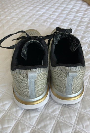 Athletic Propulsion Labs black gold silver Athletic Image 7