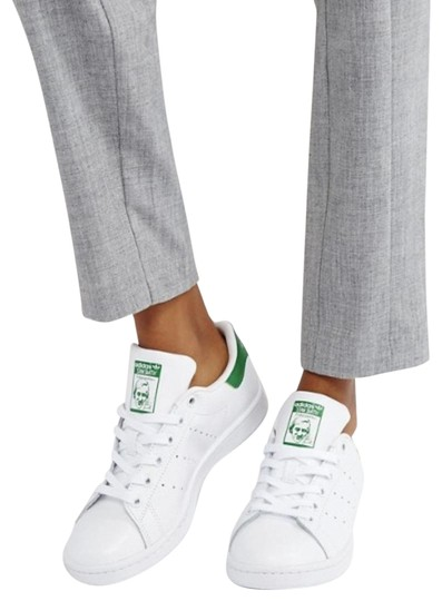 Preload https://img-static.tradesy.com/item/26214669/adidas-white-green-stan-smith-womens-sneakers-size-us-65-regular-m-b-0-1-540-540.jpg