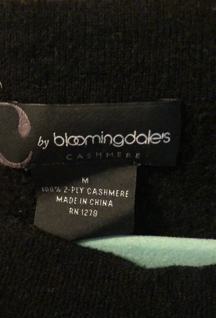 C By Bloomingdale's Sweater Image 2