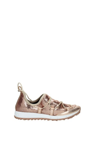 Jimmy Choo Pink Athletic Image 0