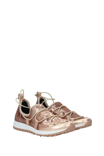 Jimmy Choo Pink Athletic Image 1