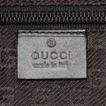 Gucci 9jgucx004 Vintage Leather Cross Body Bag Image 7