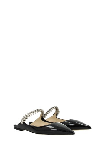 Jimmy Choo Black Sandals Image 1