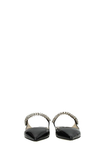 Jimmy Choo Black Sandals Image 2