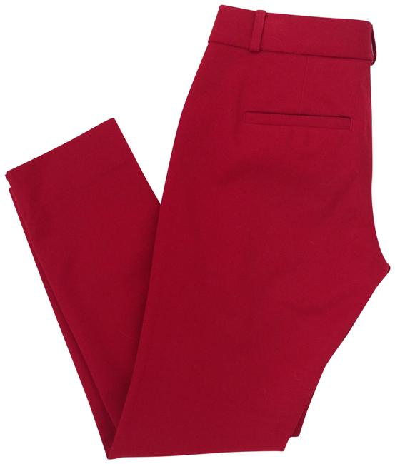 Item - Classic Red Sloan Pants Size 0 (XS, 25)