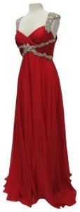 Colors Dress Prom Homecoming Long Dress