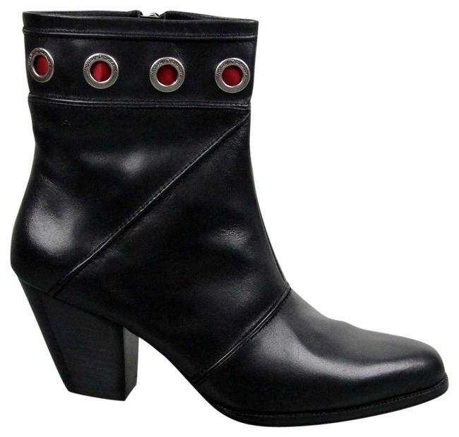 Item - Black New Women's Swagger Eyelet Insert 84092 Boots/Booties Size US 8.5 Regular (M, B)