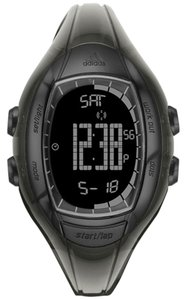 Adidas Adidas Female Sport Watch ADP3102 Black Digital