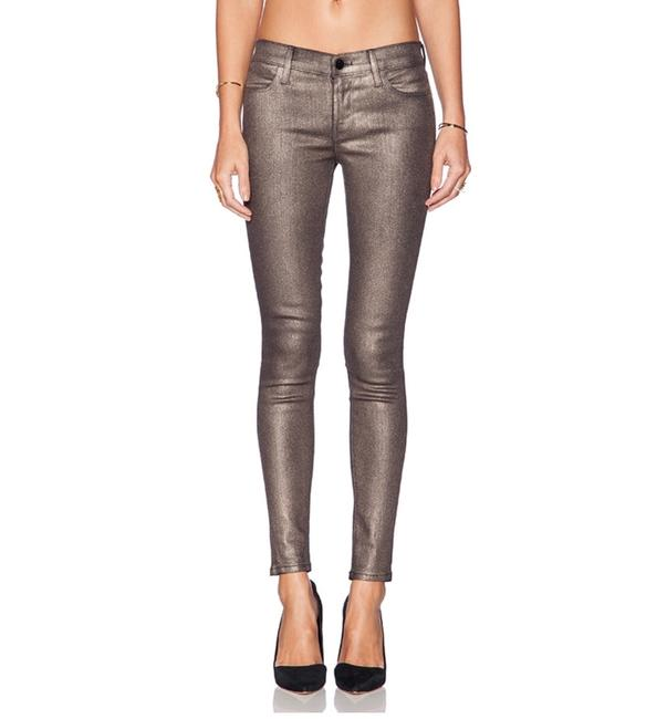 Item - Gold Dust Super Skinny Jeans Size 4 (S, 27)