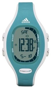 adidas ADP3115 Unisex Performance Watch Blue Digital