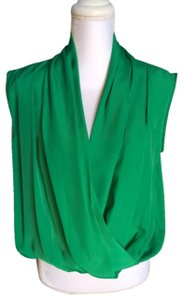 Collective Concepts Top Green