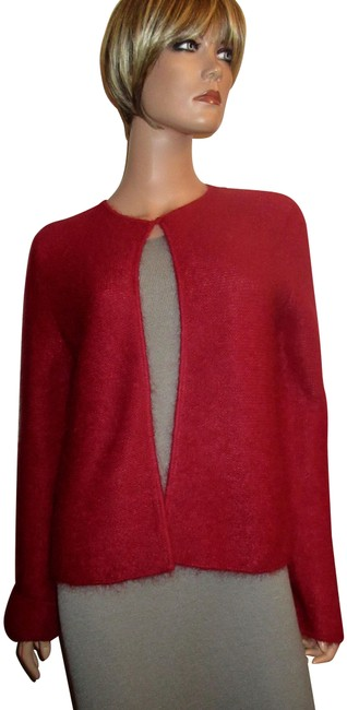 Preload https://img-static.tradesy.com/item/26225396/eileen-fisher-red-mohair-deliciously-soft-hong-kong-sweater-cardigan-size-6-s-0-1-650-650.jpg