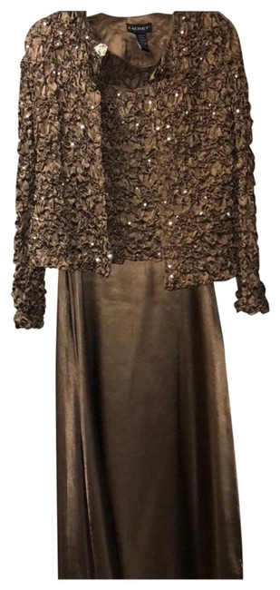Item - With Cocktail Dress Size 8 (M)
