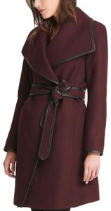 DKNY Wool Fall Winter Pea Coat
