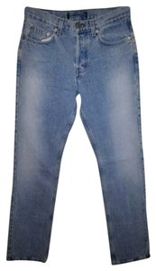 Victoria's Secret Boot Cut Jeans-Distressed