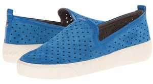 Sam Edelman Blue Athletic