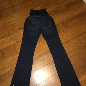 A Pea In The Pod A Pea in the Pod Maternity Jeans Size Small