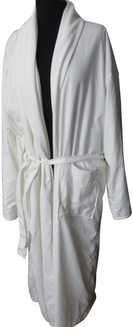 Anichini double faced spa resort robe Image 0